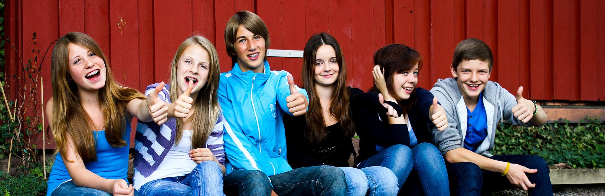 Kurse für Kinder und Jugendliche - vhs Mainz
